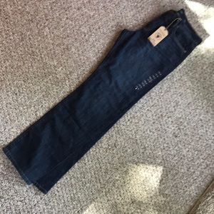 New Lucky Brand Classic Straight Men's 34 34 jeans